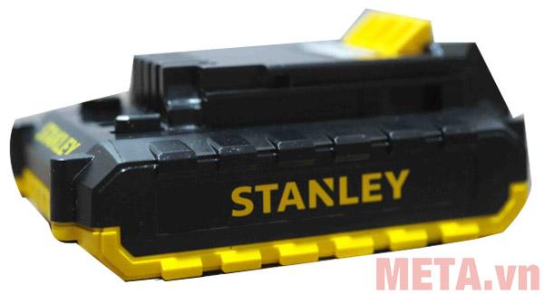 Pin Stanley 18V SCB20D