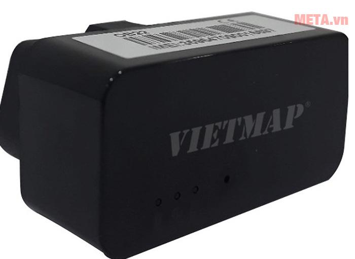 Thiết bị VietMap OB01 có thể sử dụng cùng với hệ thống camera giám sát hành trình