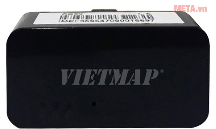 Thiết bị VietMap OB01 định vị thông qua GPS