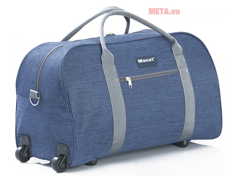 Túi kéo du lịch bánh xe