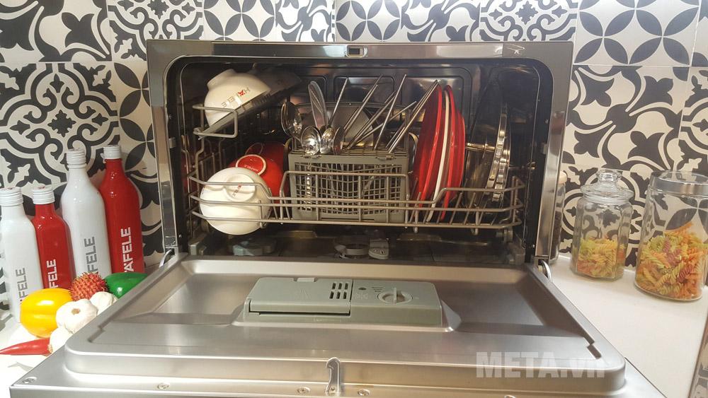 Máy rửa chén để bàn