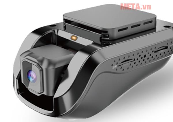 Camera Vietmap ICAM VM100 có ống kính đa lớp, ghi hình siêu sắc nét