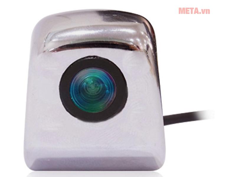 Camera VM3089 hỗ trợ thấu kính 4 lớp thủy tinh dày dặn