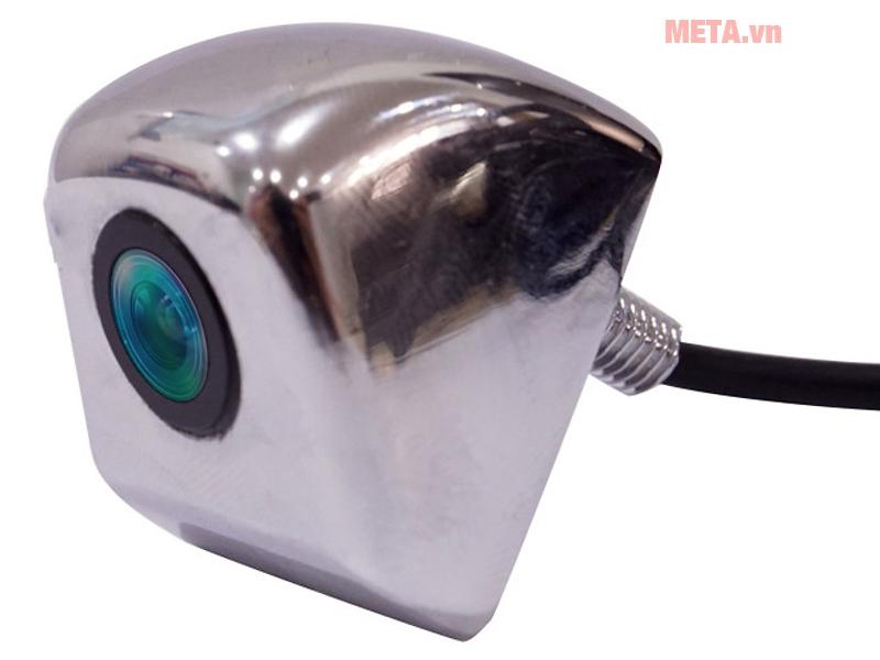 Camera lùi VM3089 hoạt động tốt trong mọi điều kiện thời tiết