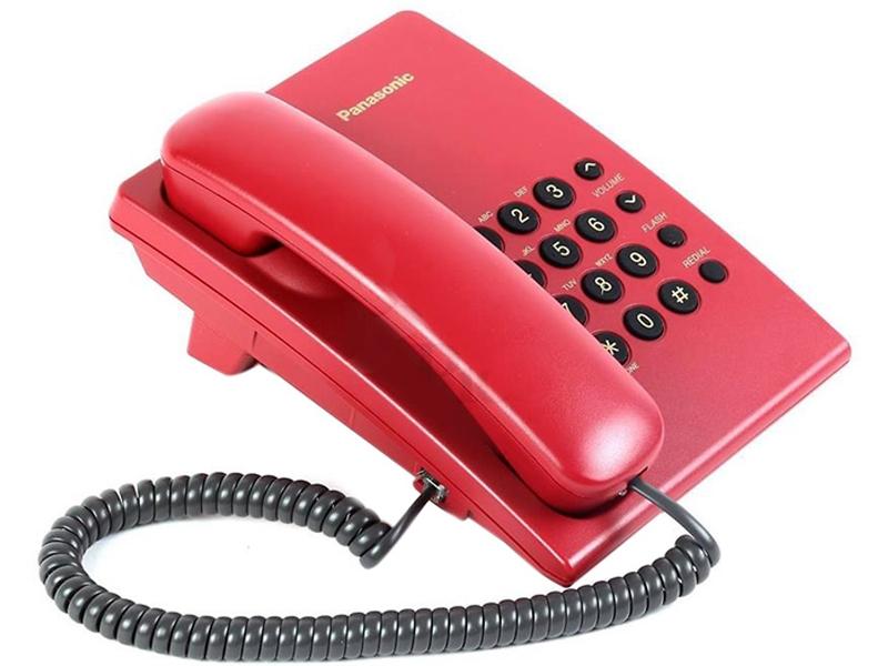 Điện thoại bàn có dây