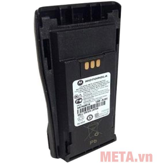 Pin máy bộ đàm Motorola