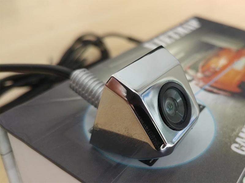 Camera Vietmap sử dụng tiên tiến, cho phép ghi hình VGA