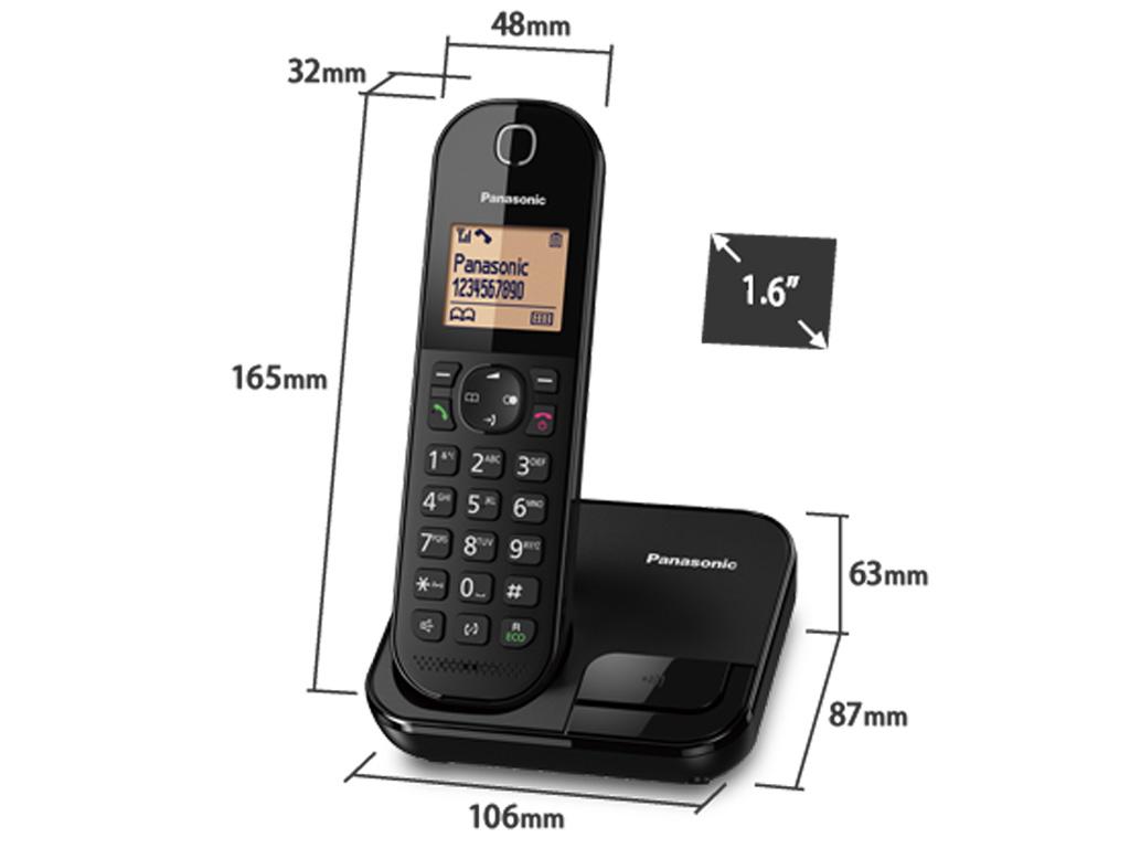 Điện thoại không dây