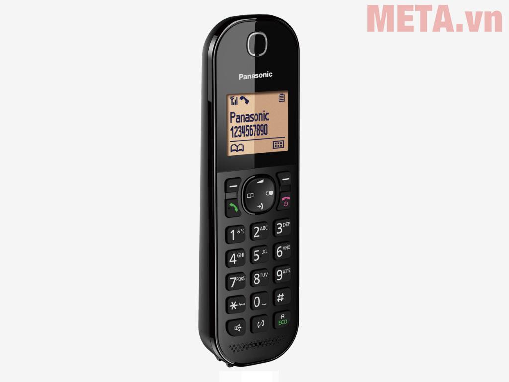 Điện thoại bàn không dây Panasonic