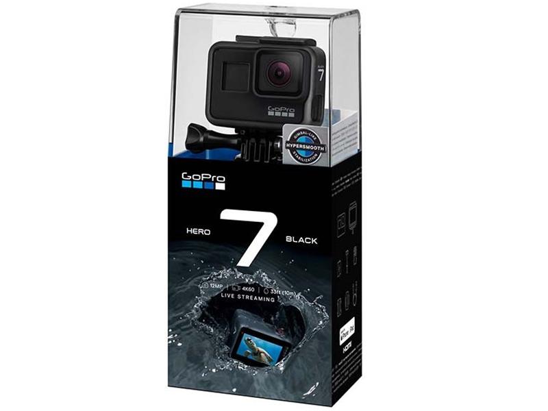 Hộp đựng camera hành trình GoPro Hero 7
