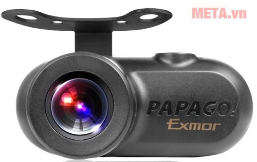 Hình ảnh camara lùi Papago Sony Sensor S1