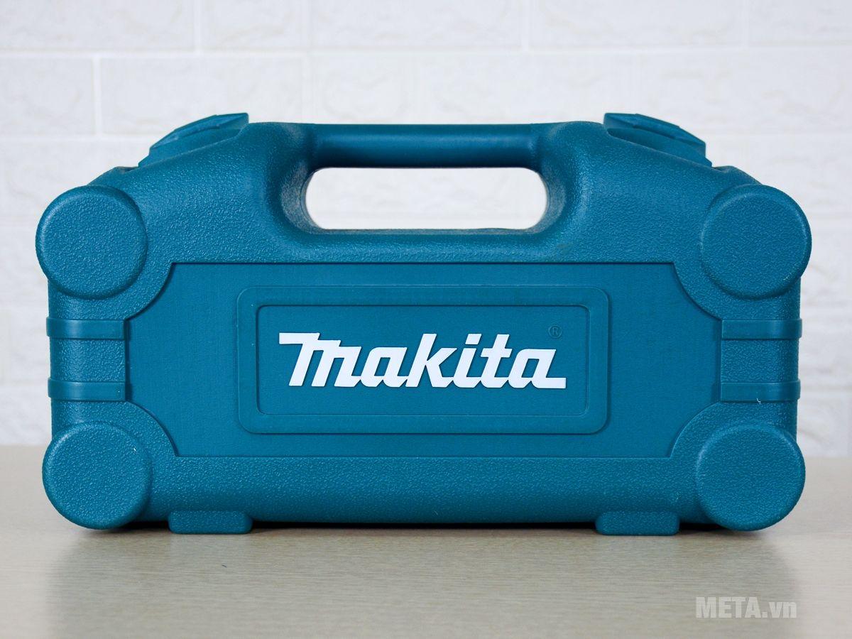 Đánh giá máy bắt vít chạy pin Makita 6723DW