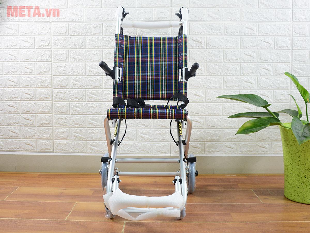Hình ảnh xe lăn dành cho du lịch W-HA-9001L
