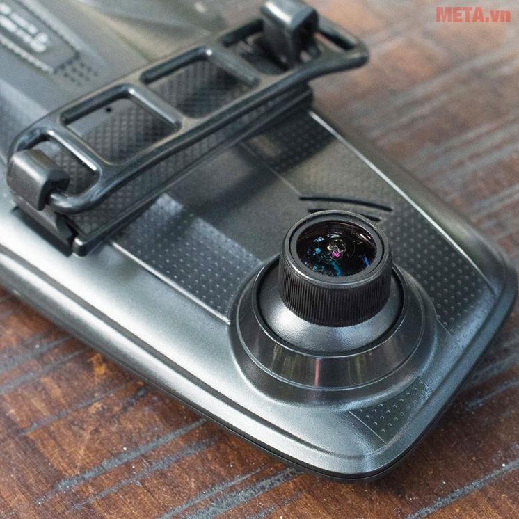 Viền gương camera mỏng, kiểu dáng hiện đại
