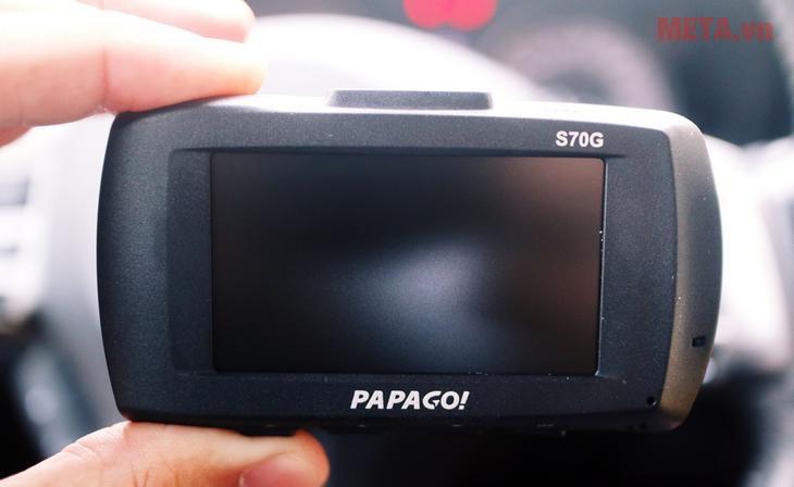 Màn hình camera Papago S70G