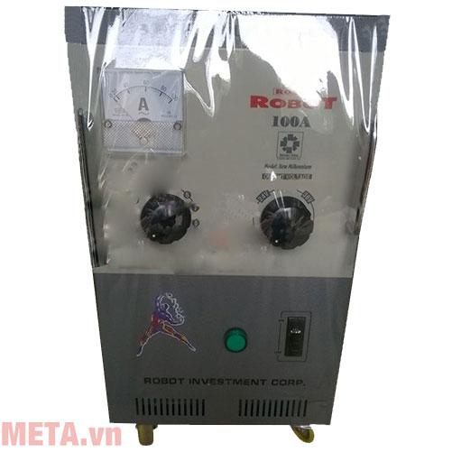 Robot BMC 100A
