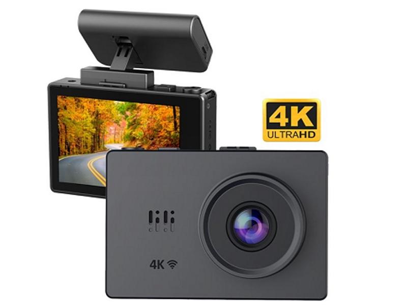 Hình ảnh camera Vietmap C65 bao gồm màn hình và thân camera