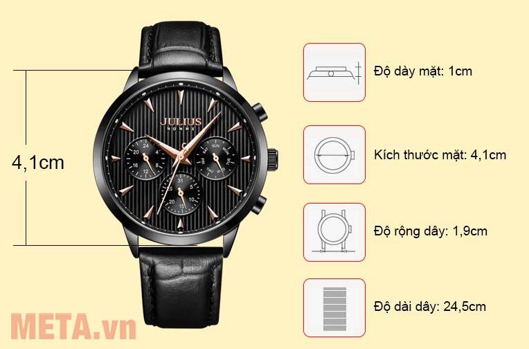 Đồng hồ Hàn Quốc