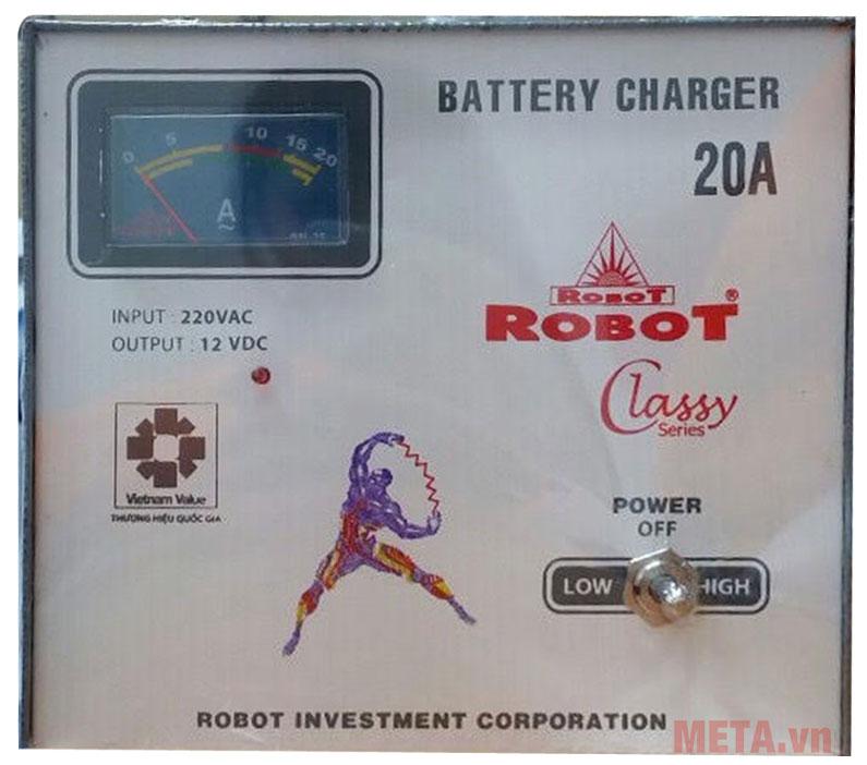 Robot BMC 20A12
