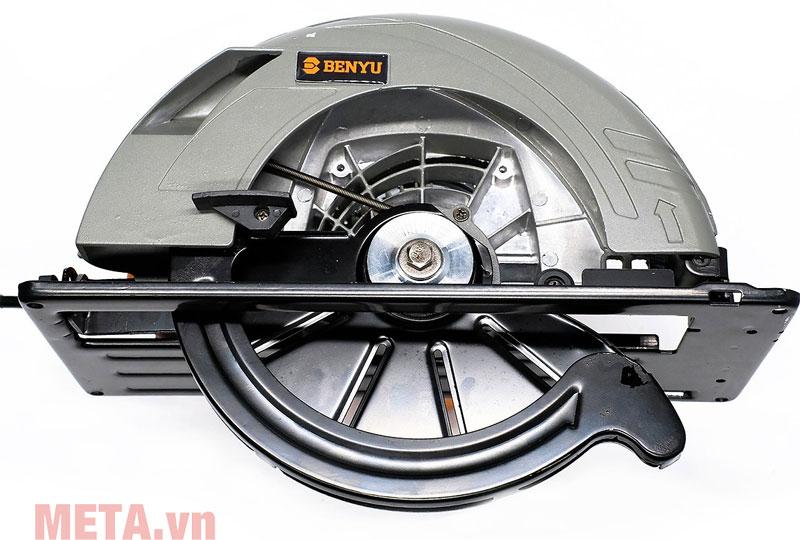 Máy cưa đĩa chạy điện