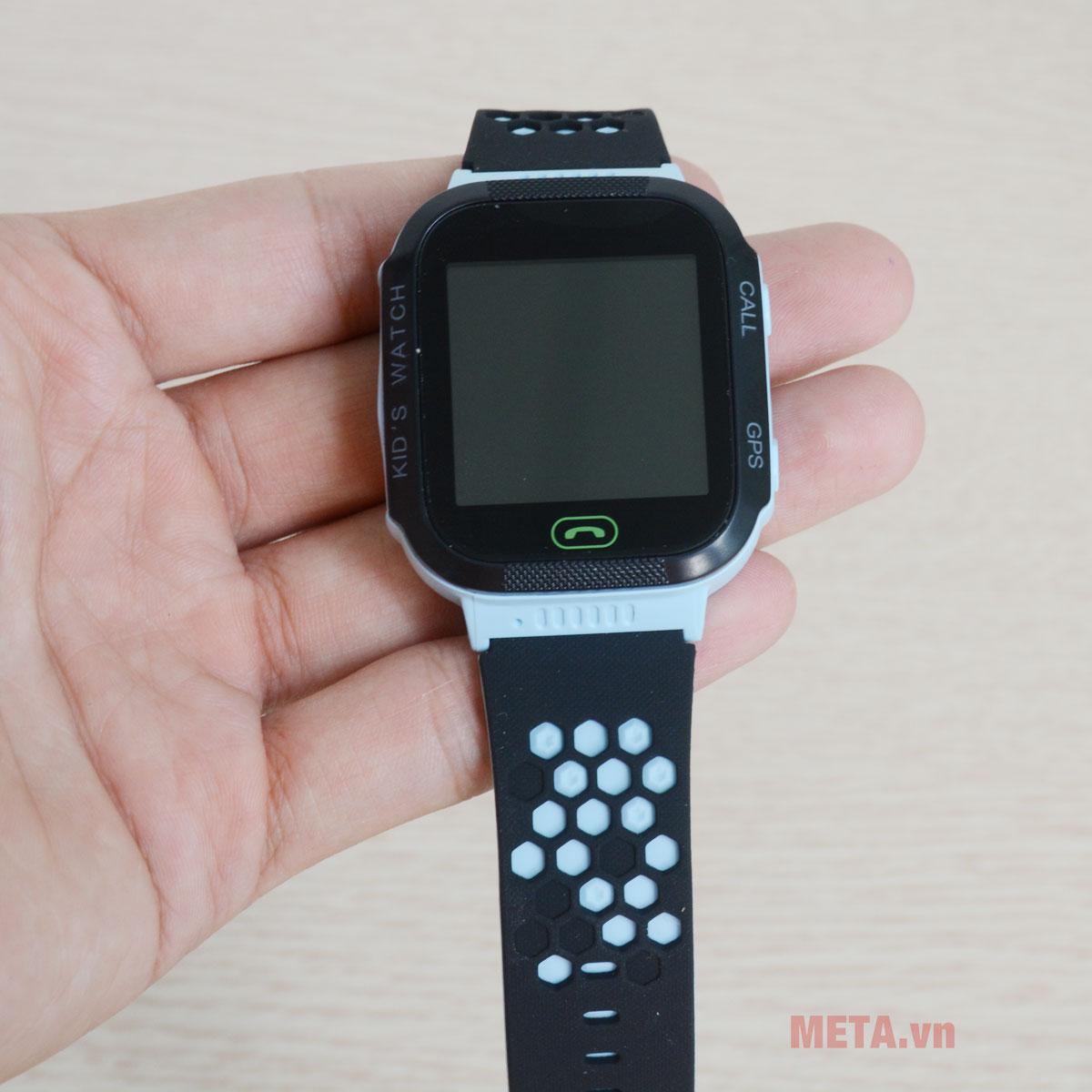 Đồng hồ định vị GPS
