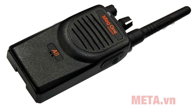 Motorola Mag One A8