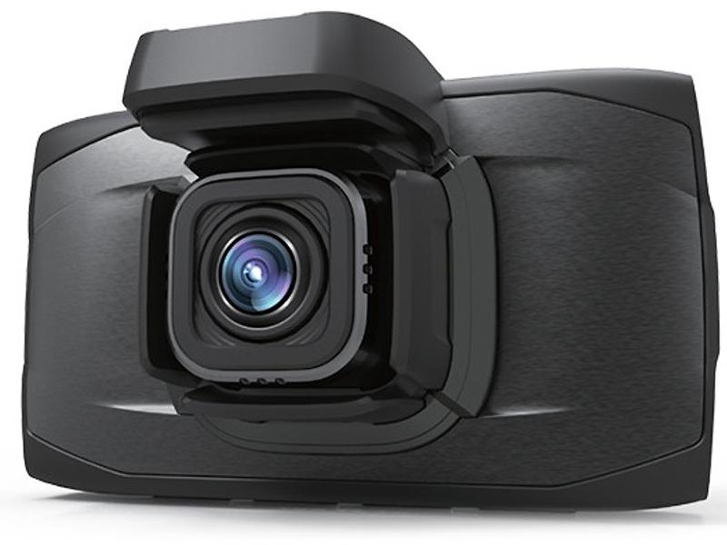 Camera hành trình Vietmap Papago 51G có thiết kế nhỏ gọn, lắp đặt dễ dàng