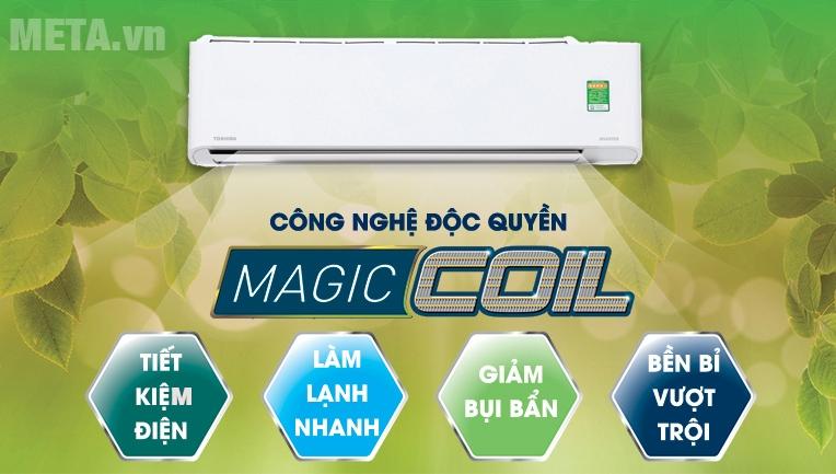Máy lạnh có nhiều ưu điểm
