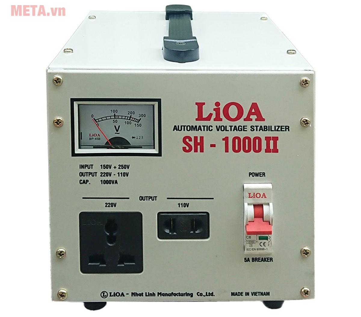 Lioa SH 1000 II