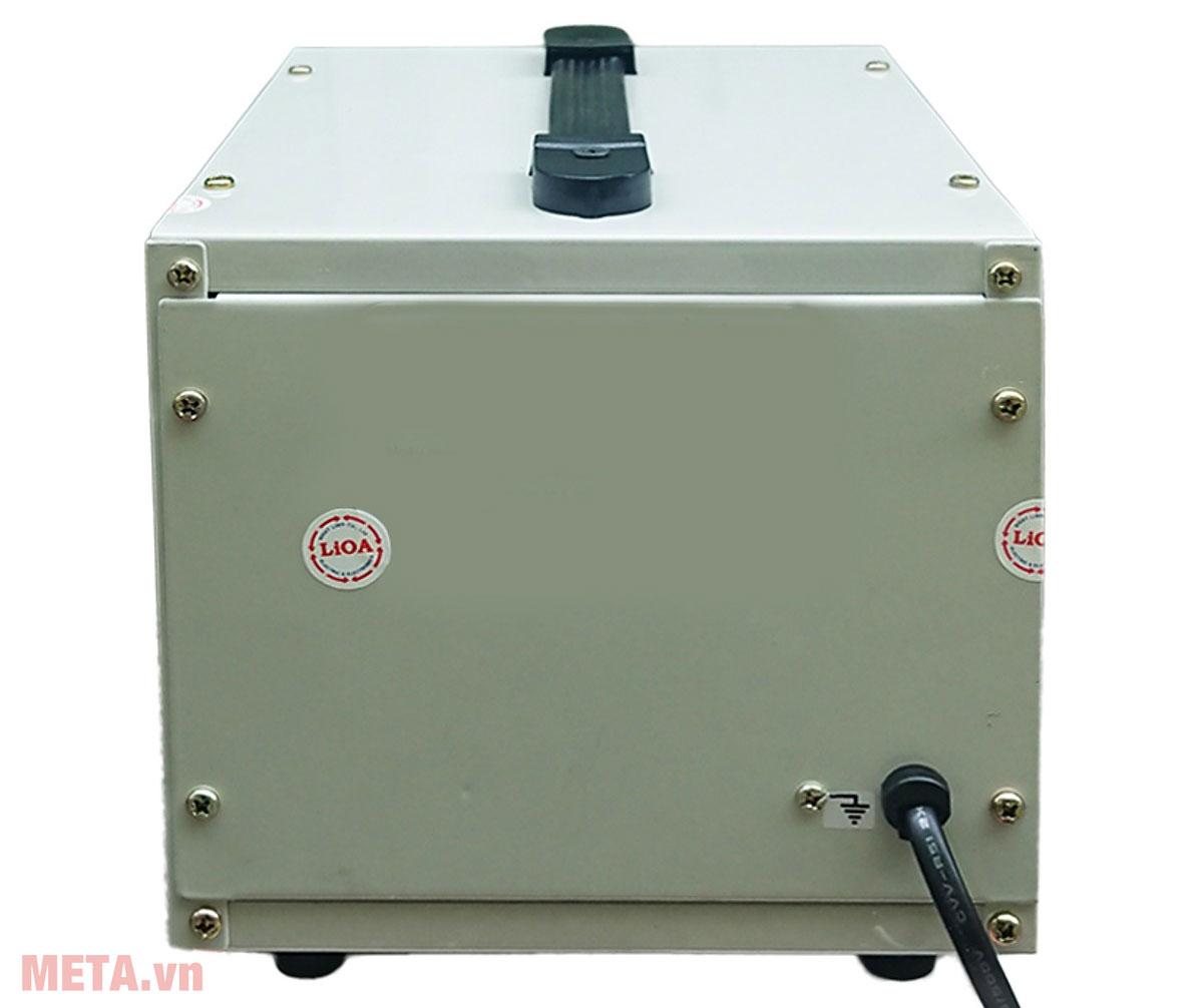 Ổn áp 1 pha Lioa 1KVA SH 1000 đảm bảo ổn định dòng điện