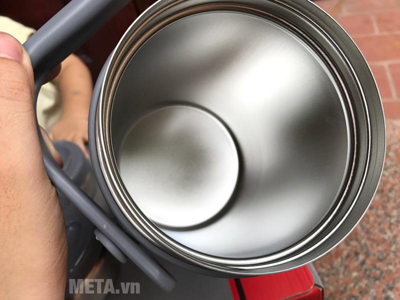 Hộp cơm giữ nhiệt 3 ngăn