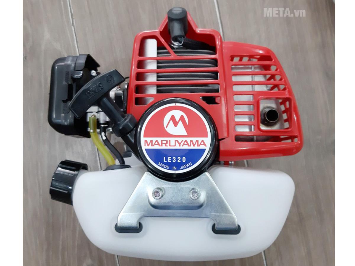 Máy cắt cỏ chuyên nghiệp