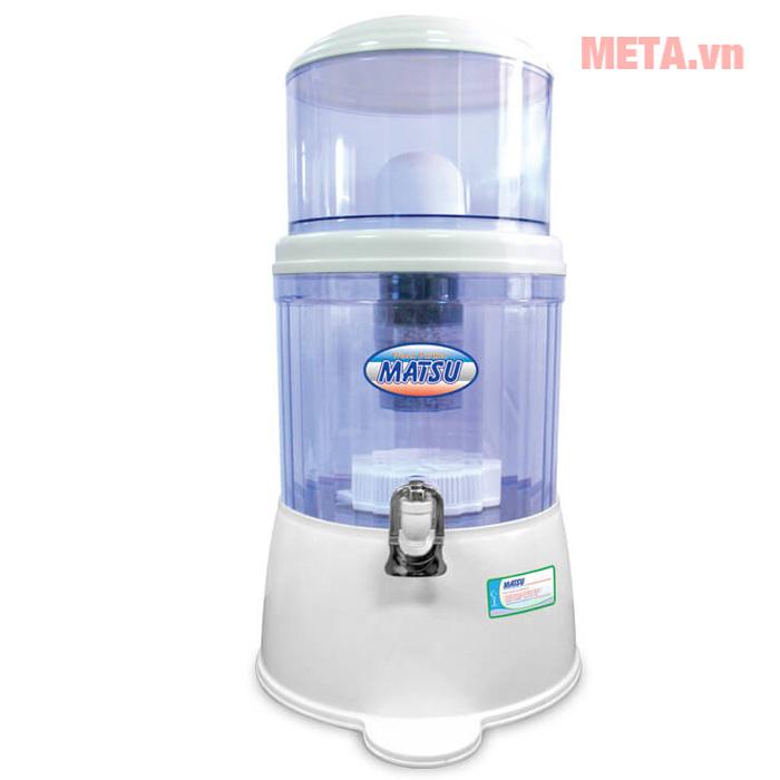 bình lọc nước