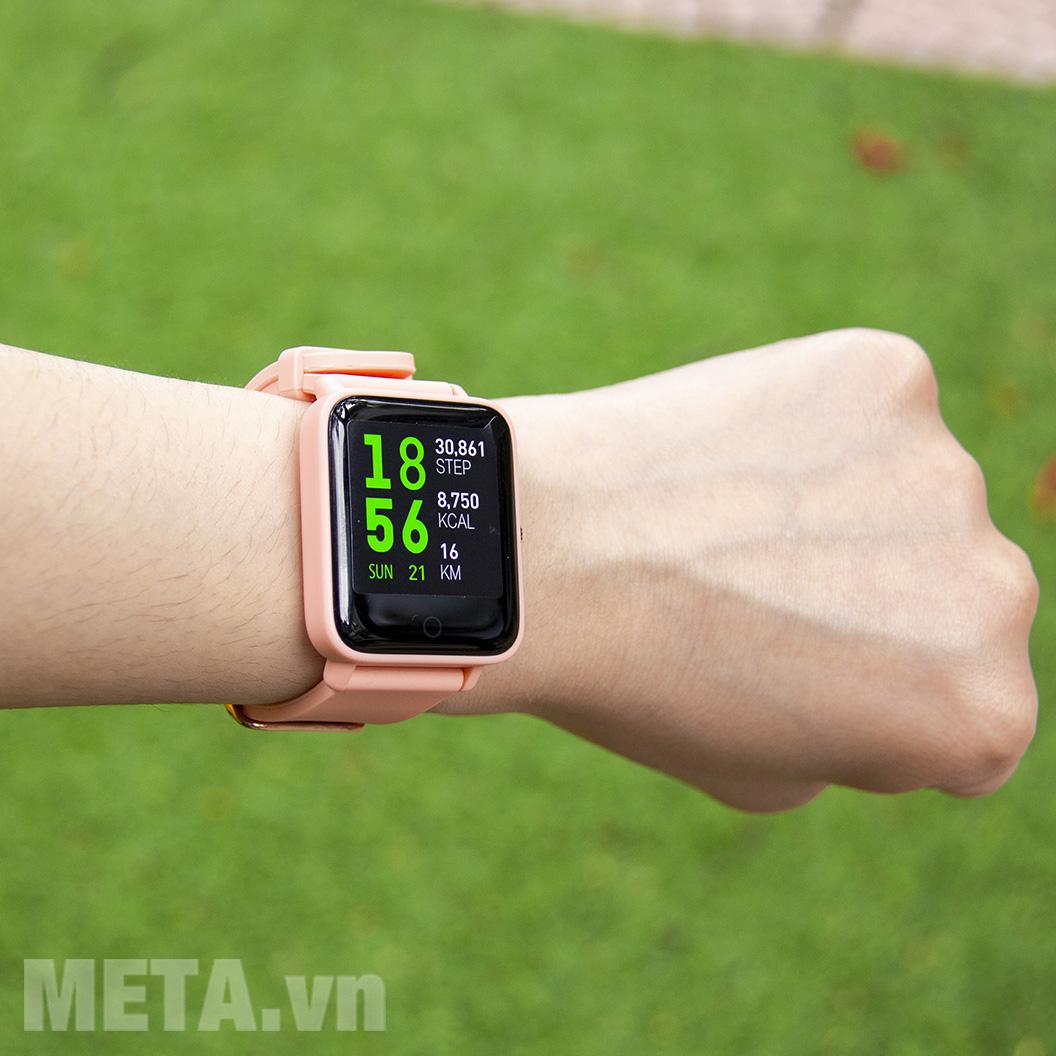 Đồng hồ đeo tay thông minh