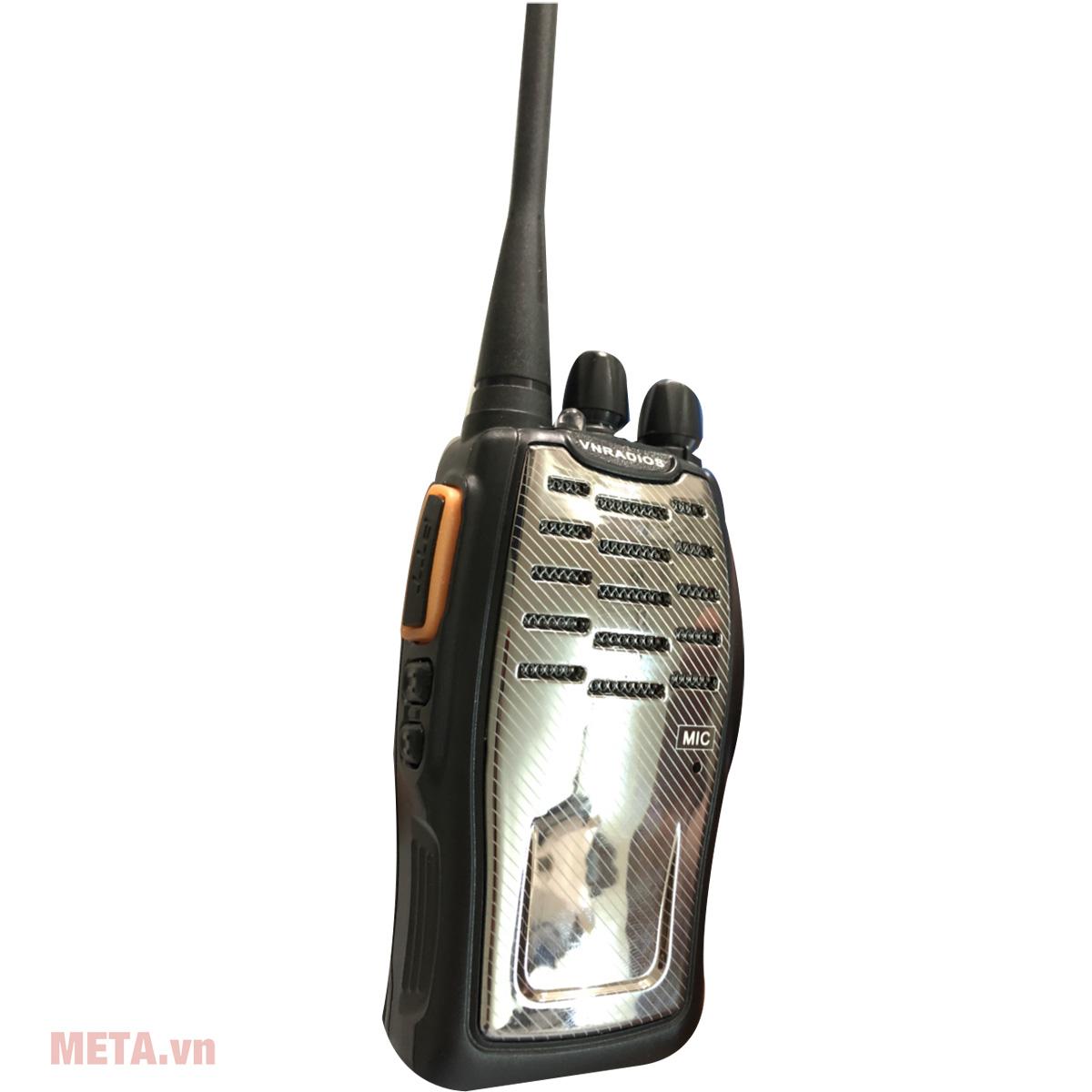 Vnradios VN3000