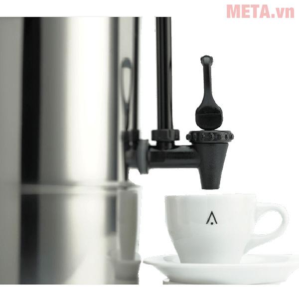 Bình pha cà phê tự động Animo