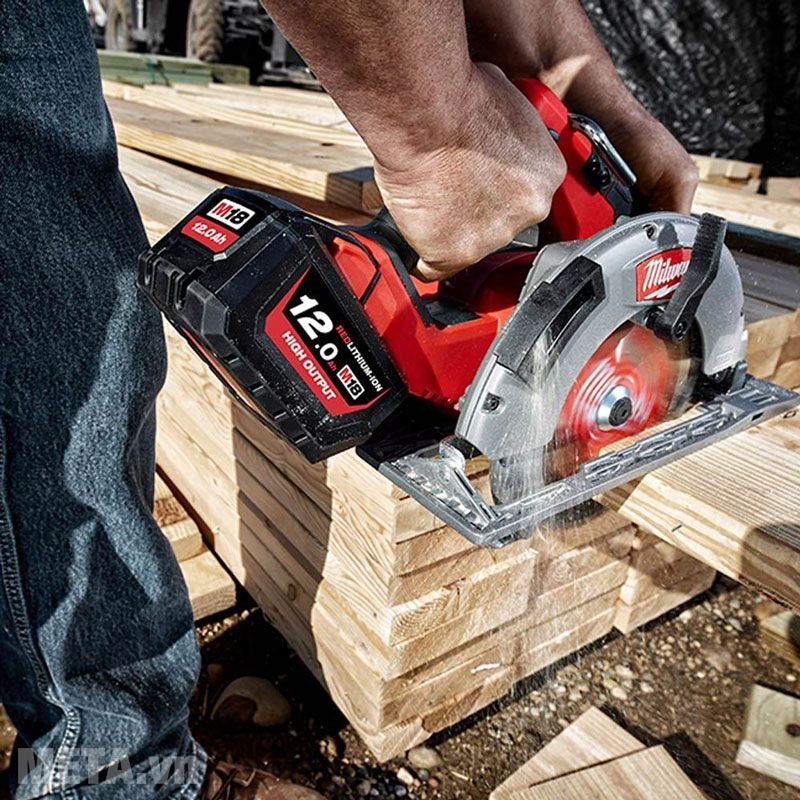 Pin Li-ion Milwaukee M18 HB12
