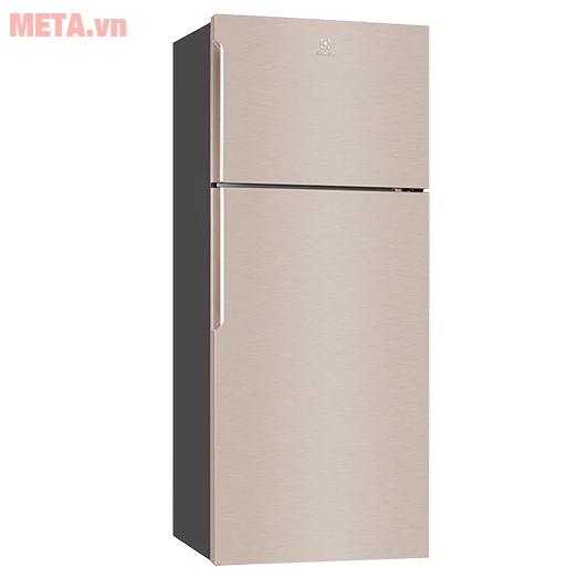 Tủ lạnh màu sắc trang nhã