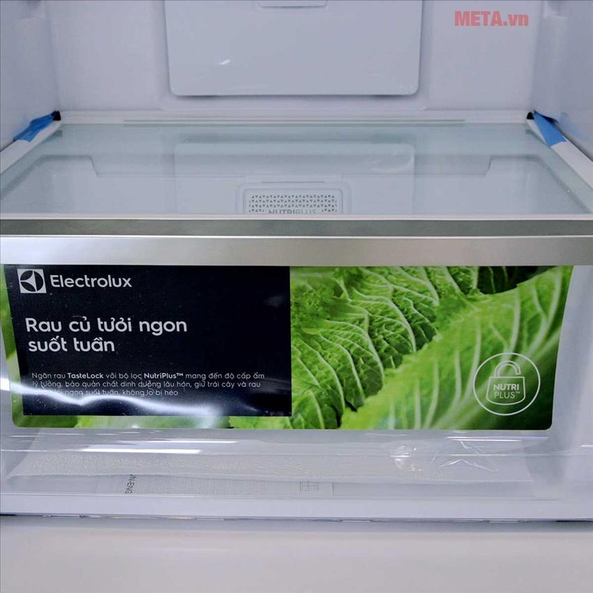 tủ lạnh Electrolux Inverter 2 cánh