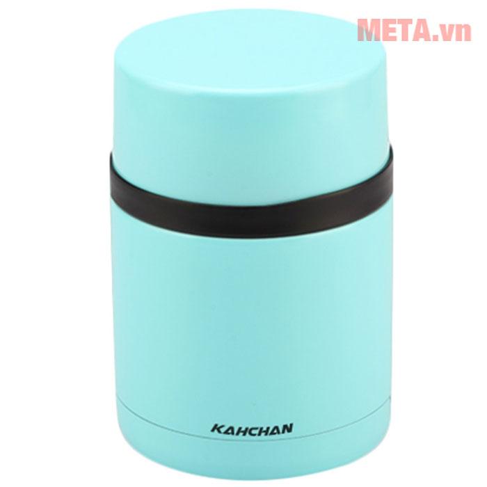 Kahchan XFJ5-50 có thể giữ ấm và giữ lạnh.