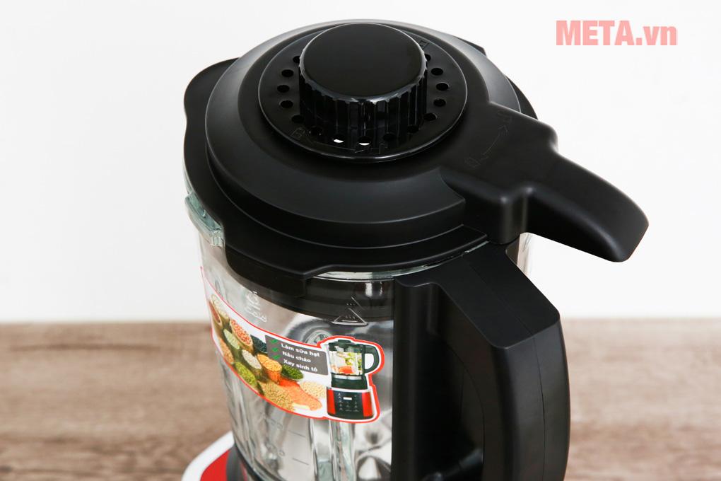 Máy làm sữa hạt đa năng để bàn