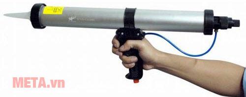 súng bắn keo