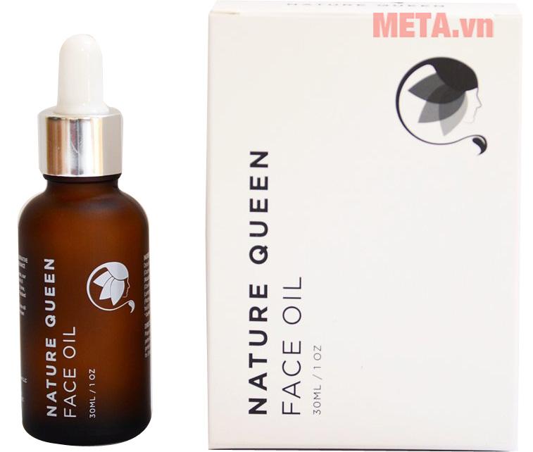 Nature Queen Face Oil