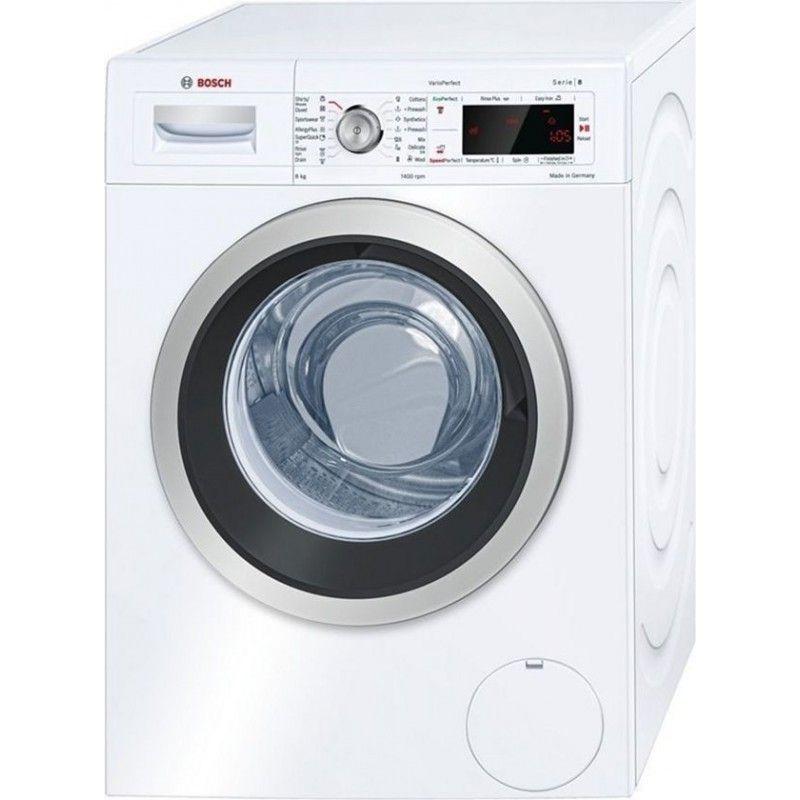 Máy giặt cửa trước Bosch WAW28480SG
