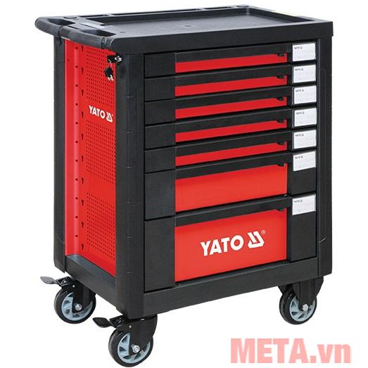 Tủ đồ nghề Yato YT-09031