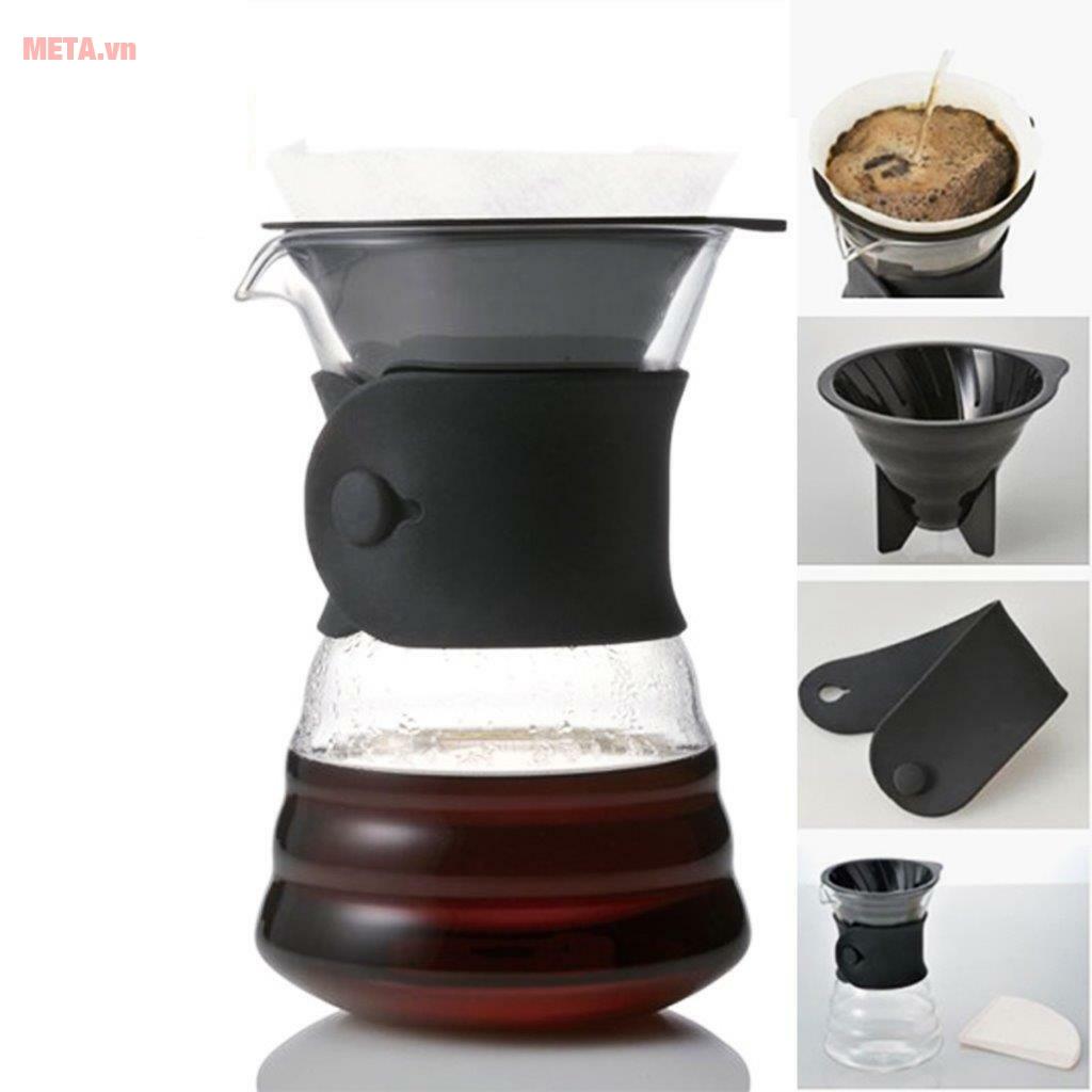 Bình phà cà phê