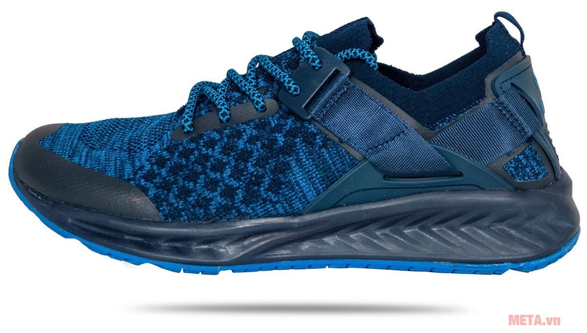 Giày thể thao Kamito Makito màu xanh