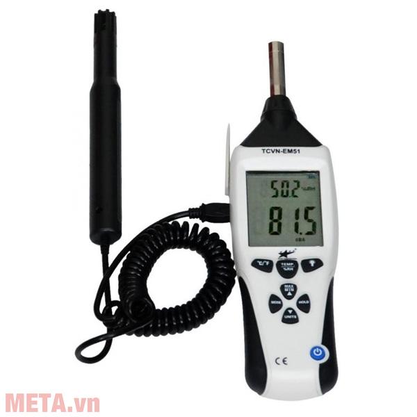 Máy đo nhiều chức năng TCVN