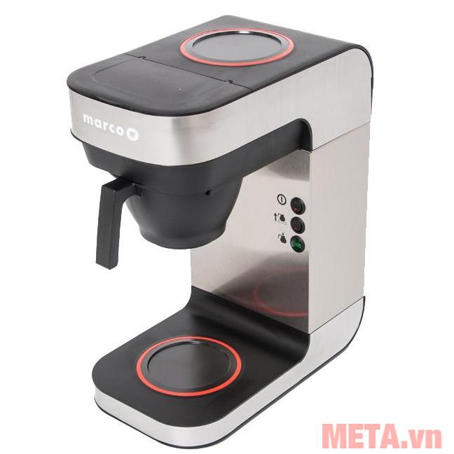 Máy pha cà phê giấy lọc