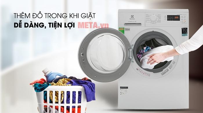 Máy giặt Electrolux 8kg